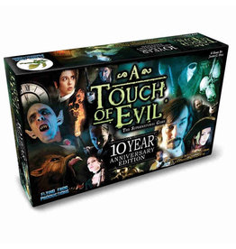 Flying Frog Productions A Touch of Evil: 10th Anniversary Limited Deluxe Edition