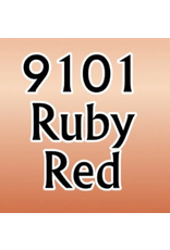 Reaper Master Series Paints: Ruby Red 1/2oz