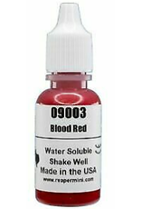Reaper Master Series Paints: Blood Red 1/2oz