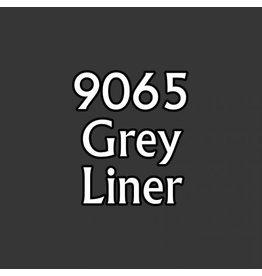Reaper Master Series Paints: Grey Liner 1/2oz