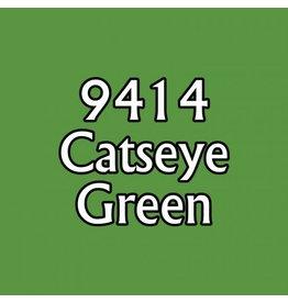 Reaper Master Series Paints: Cats-Eye Green 1/2oz