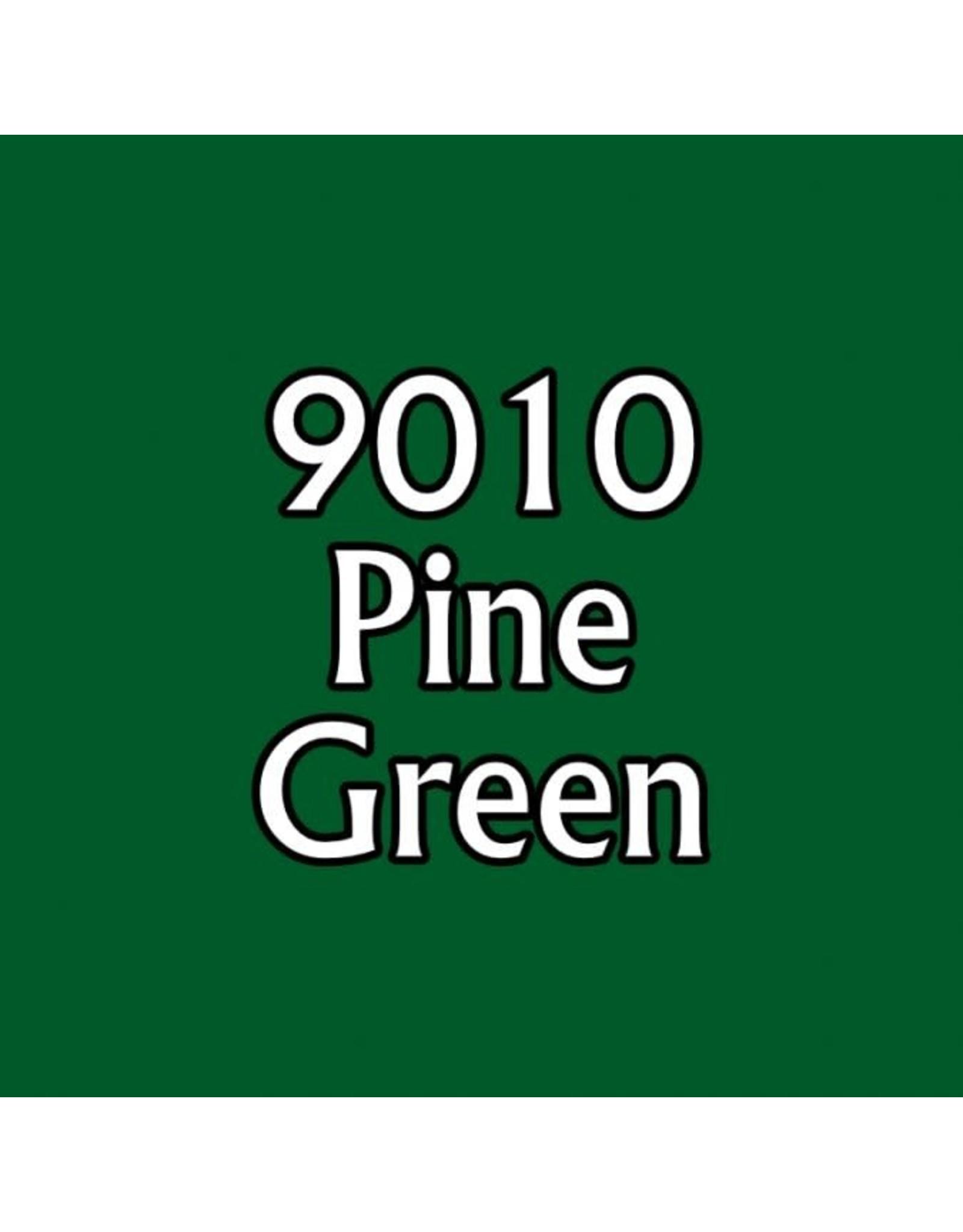 Reaper Pine Green 1/2oz:  Master Series Paints