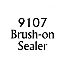 Reaper Master Series Paints: Brush-on Sealer 1/2oz