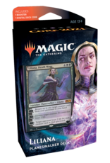 Wizards of the Coast Core Set 2021 Planeswalker Deck - Liliana