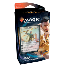 Wizards of the Coast Core Set 2021 Planeswalker Deck - Basri Ket