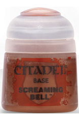 Games Workshop Citadel Base Screaming Bell