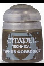 Games Workshop Citadel Technical Typhus Corrosion
