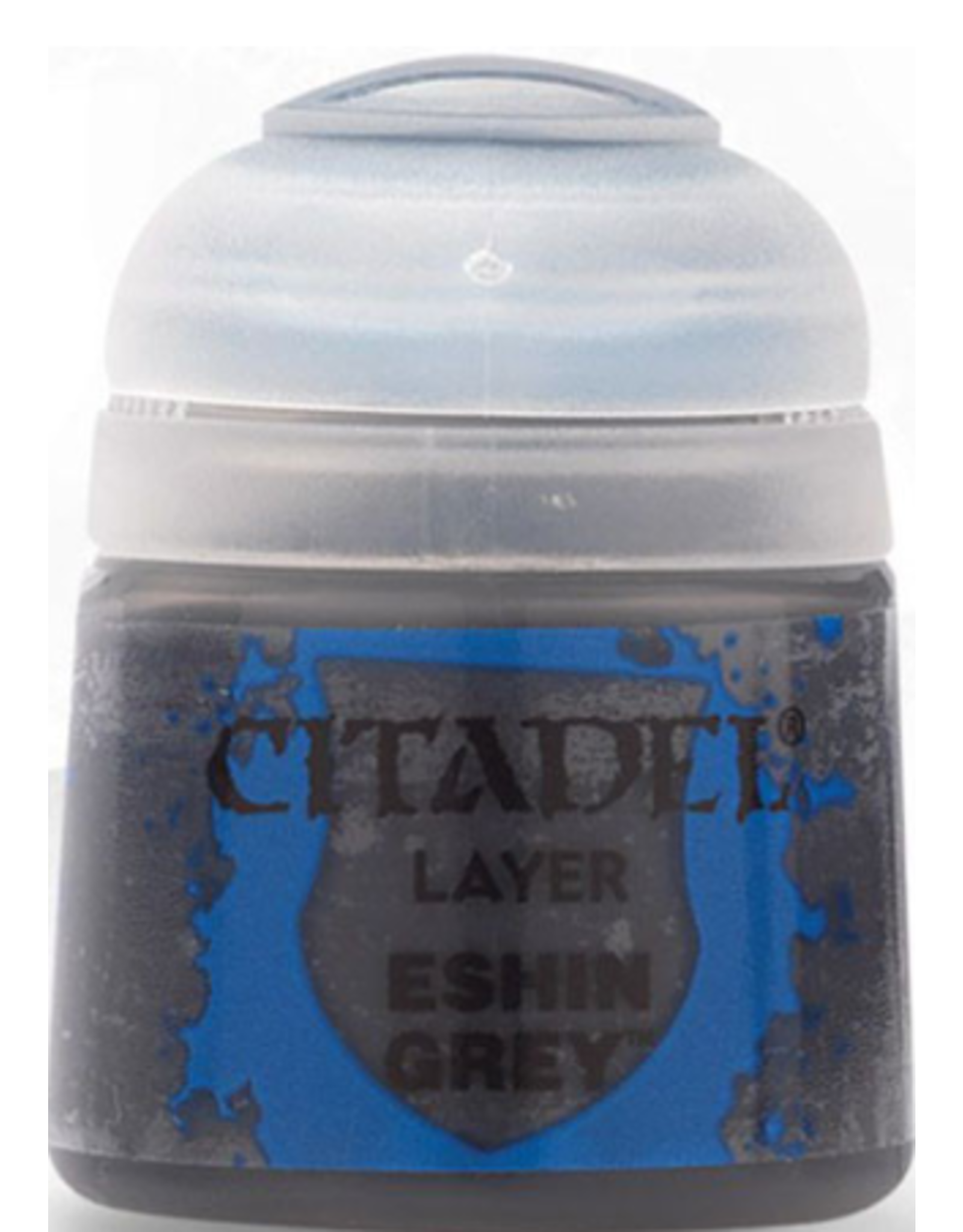 Games Workshop Citadel Layer Eshin Grey