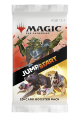 Wizards of the Coast PREORDER Jumpstart Booster Box