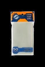 Fantasy Flight Games Fantasy Flight Tarot Card (Orange Size) Sleeves 50 count