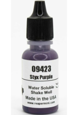 Reaper Master Series Paints: Styx Purple 1/2oz