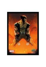 Upper Deck Marvel Sleeves: Wolverine (65)