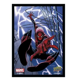 Upper Deck Marvel Sleeves: Spider-man (65)
