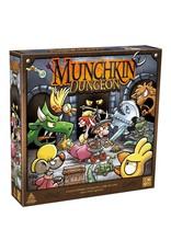 Cool Mini or Not Munchkin Dungeon