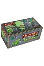 Cool Mini or Not Munchkin Dungeon: Cthulhu