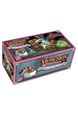 Cool Mini or Not Munchkin Dungeon: Cute as a Button