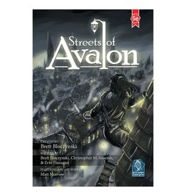 Encoded Designs 5E: Streets of Avalon