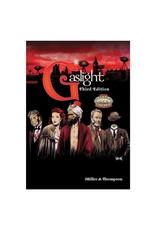 Battlefield Press Inc. Savage Worlds RPG: Gaslight Victorian Fantasy
