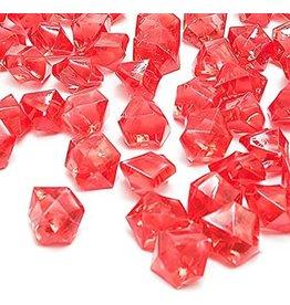 Red Amber Token Set (20)