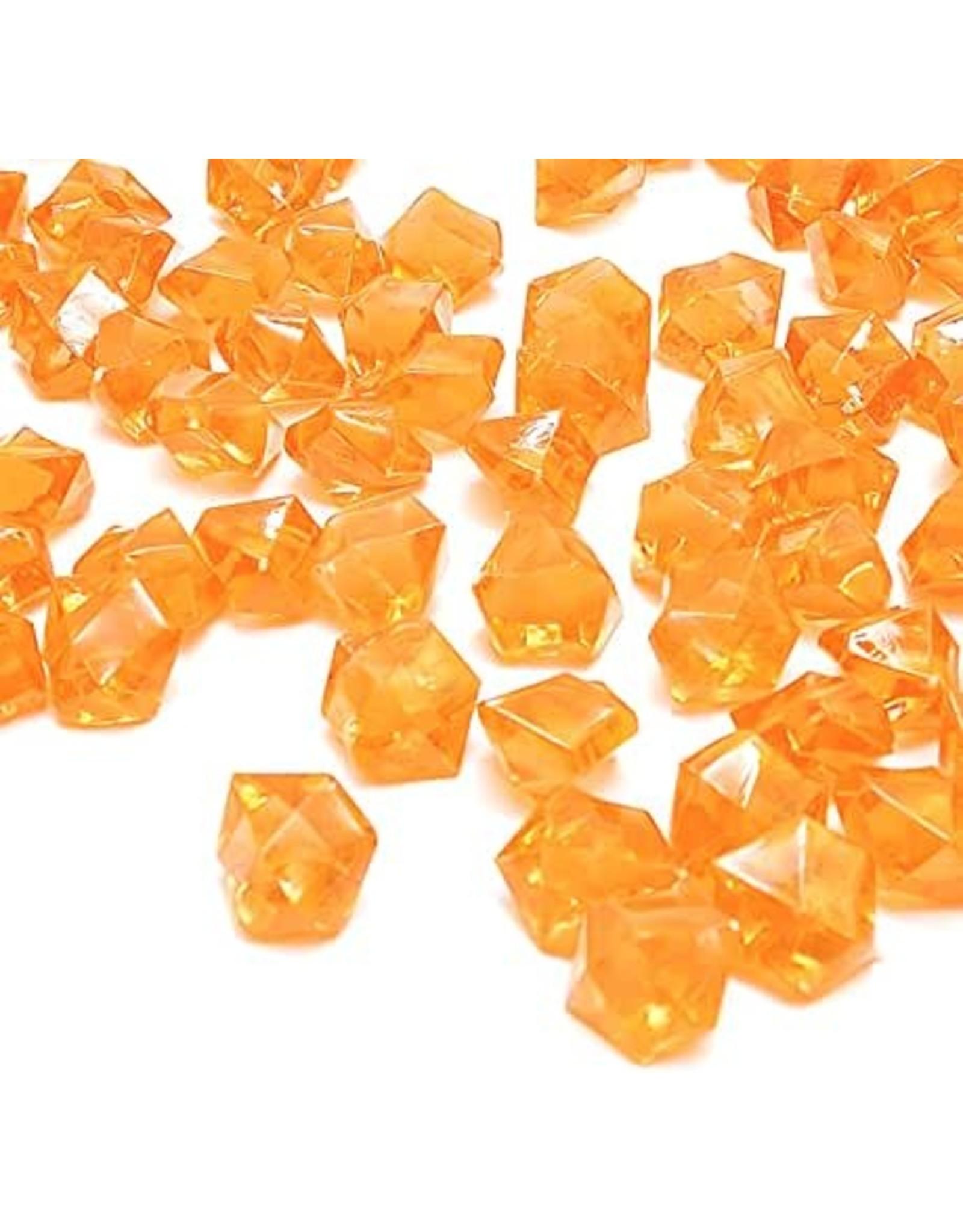 Orange Amber Token Set (20)