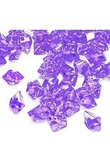 Purple Amber Token Set (20)