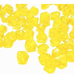 Yellow Amber Token Set (20)
