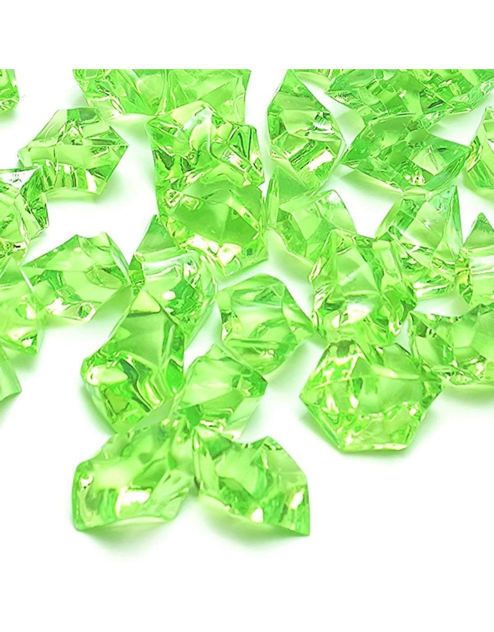 Green Amber Token Set (20)