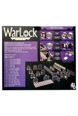 Wizkids PREORDER: WarLock Tiles: Expansion Box I