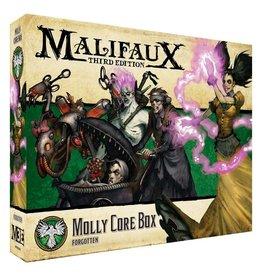 Wyrd Miniatures Malifaux: Resurrectionist Molly Core Box