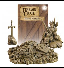 Mantic Games Terrain Crate Hero's Fortune