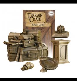 Mantic Games Terrain Crate Royal Vault