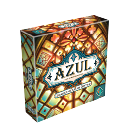 Next Move Games Azul: Stained Glass of Sintra