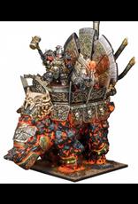 Mantic Games Kings of War: Abyssal Dwarf Hellfane