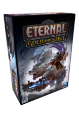 Renegade Eternal: Chronicles of the Throne - Gold and Steel Expansion
