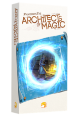 Asmodee Professor Evil and the Architects of Magic Expansion