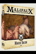 Wyrd Miniatures Bayou: Makin' Bacon