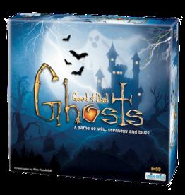 Asmodee Good & Bad Ghosts