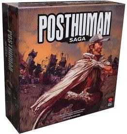 Asmodee Posthuman Saga