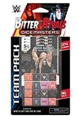 Wizkids WWE Dice Masters: Bitter Rivals Team Pack