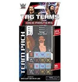 Wizkids WWE Dice Masters: Tag Teams Team Pack