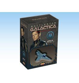 Ares Battlestar Galactica: Starship Battles - Apollos Viper MK.VII