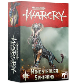 Games Workshop WARCRY: MINDSTEALER SPHIRANX