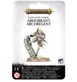 Games Workshop Warhammer Age of Sigmar: Flesh-Eater Courts Abhorrant Archregent