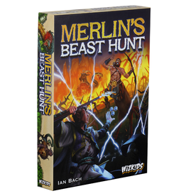 Wizkids Merlin's Beast Hunt