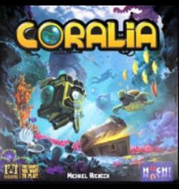 R&R Games Coralia