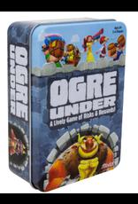 Asmodee Ogre Under