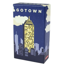 Asmodee Go Town