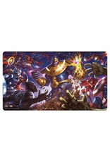 Upper Deck Marvel Playmat: Thanos