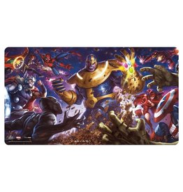 Upper Deck Marvel Playmat: Thanos