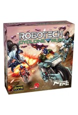 Japanime Games Robotech: Cyclone Run